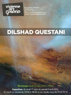 Dilshad Questani